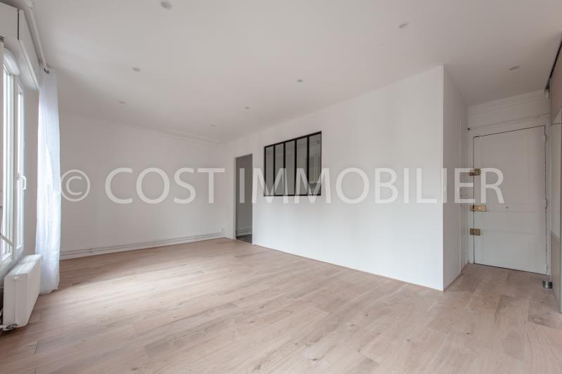 Vente appartement Asnières-sur-seine 597000€ - Photo 2