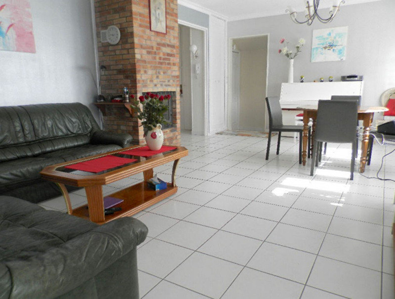 Sale house / villa Morangis 355000€ - Picture 3