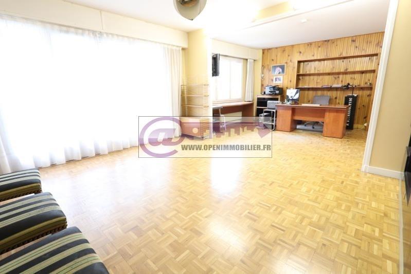 Vente appartement Aubervilliers 239000€ - Photo 1