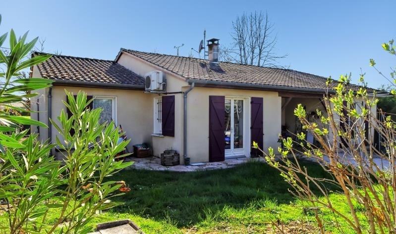 Verkoop  huis Denat 212000€ - Foto 1