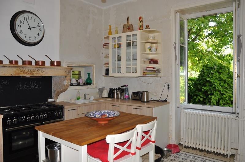 Vente de prestige maison / villa Liergues 690000€ - Photo 11