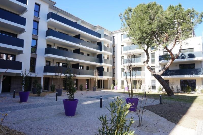 Vente appartement Toulouse 286900€ - Photo 7