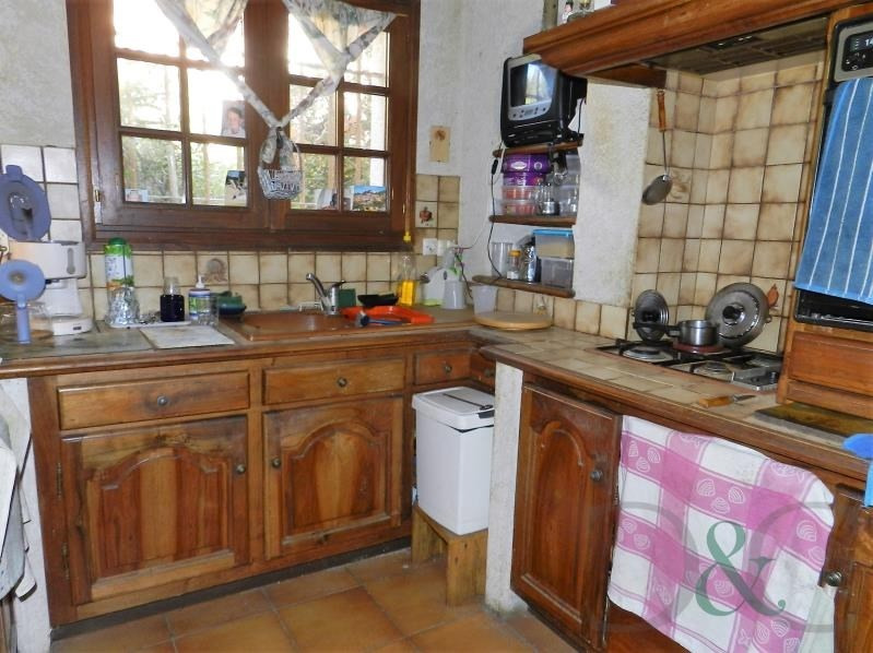 Sale house / villa Bormes les mimosas 330000€ - Picture 7