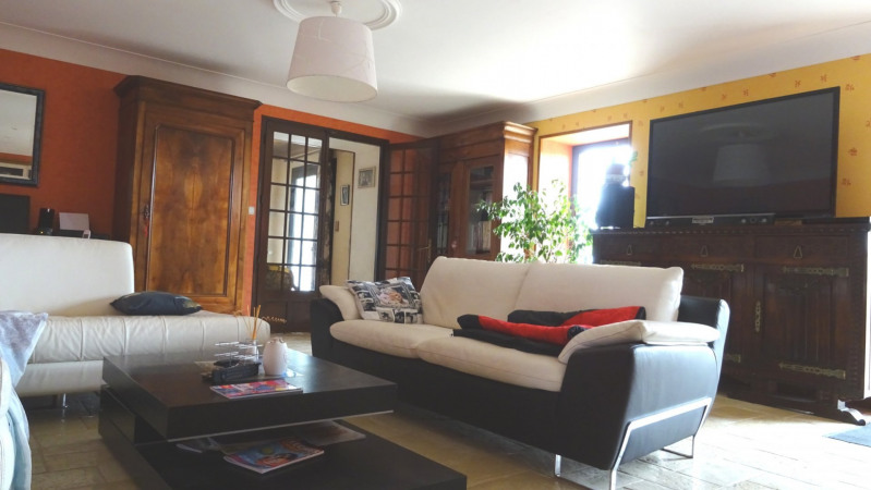 Sale house / villa Mouzeuil st martin 349900€ - Picture 7