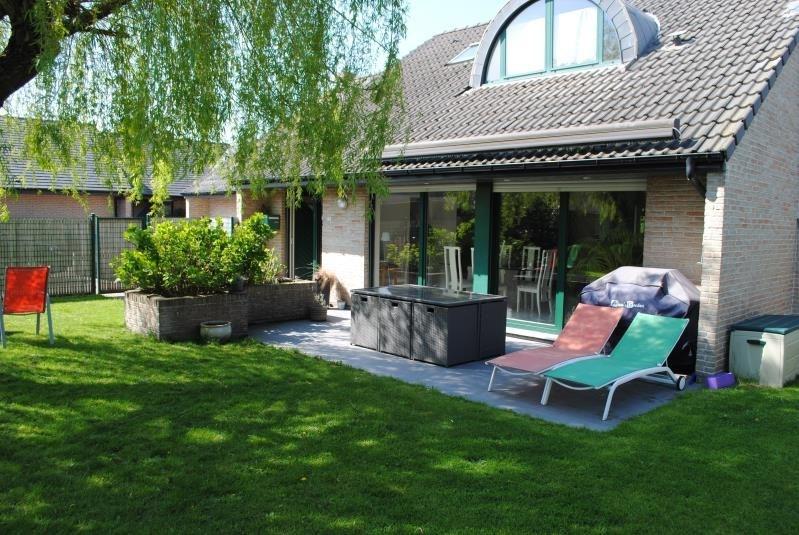 Sale house / villa Teteghem 377000€ - Picture 17
