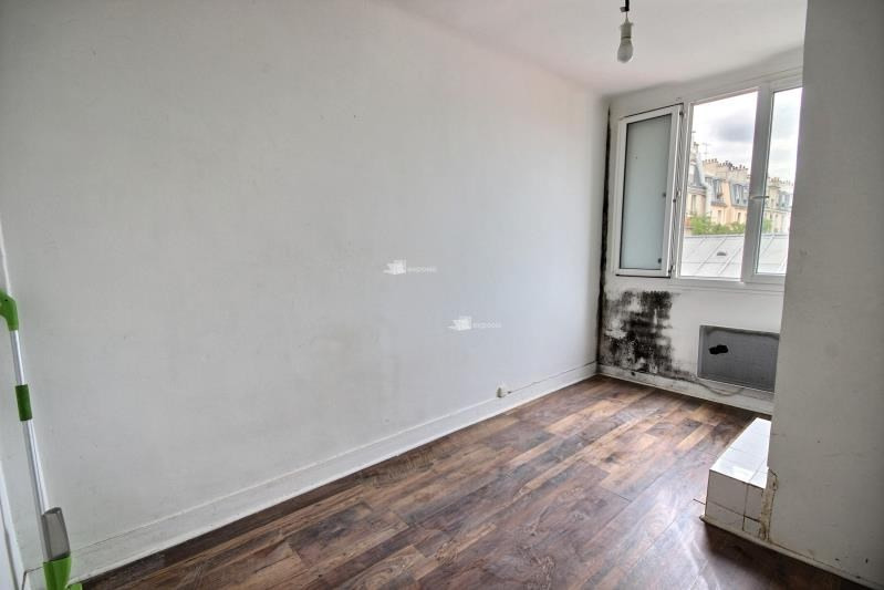 Revenda apartamento Paris 14ème 105000€ - Fotografia 5