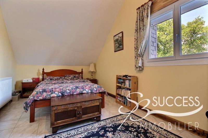 Revenda casa Inzinzac lochrist 261950€ - Fotografia 9