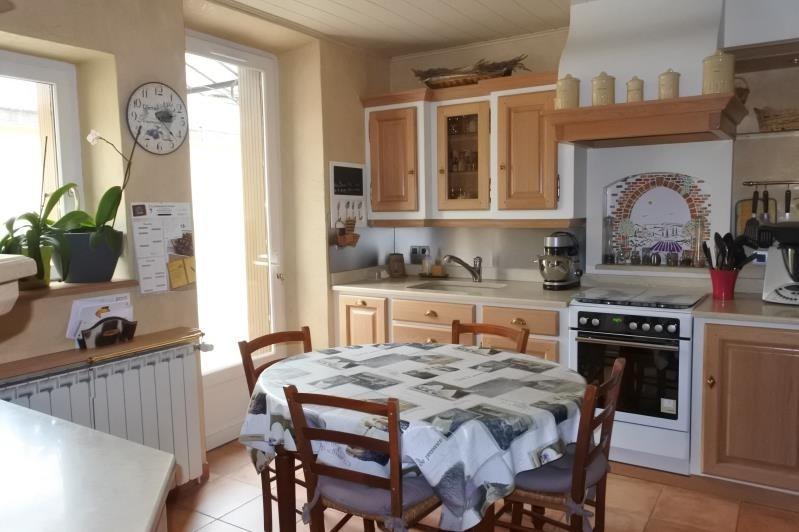 Sale house / villa Bourg de peage 253000€ - Picture 5