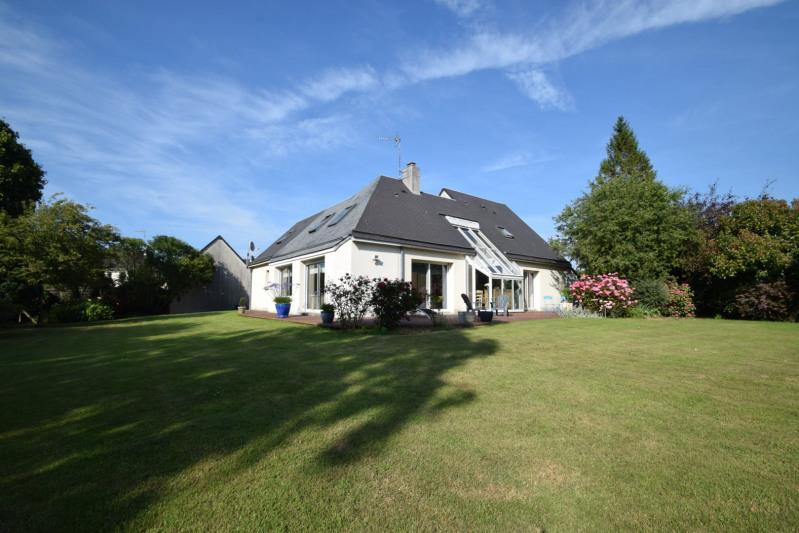 Revenda casa Valognes 369900€ - Fotografia 1