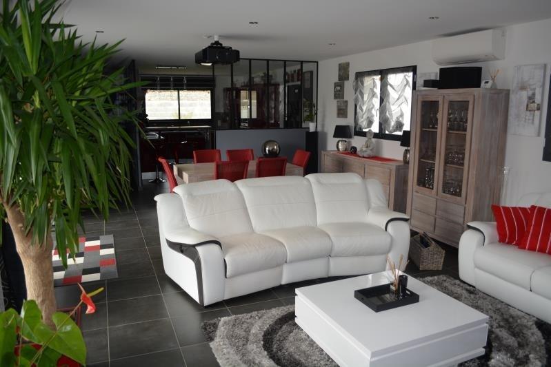 Verkoop  huis Ferrieres 504000€ - Foto 10