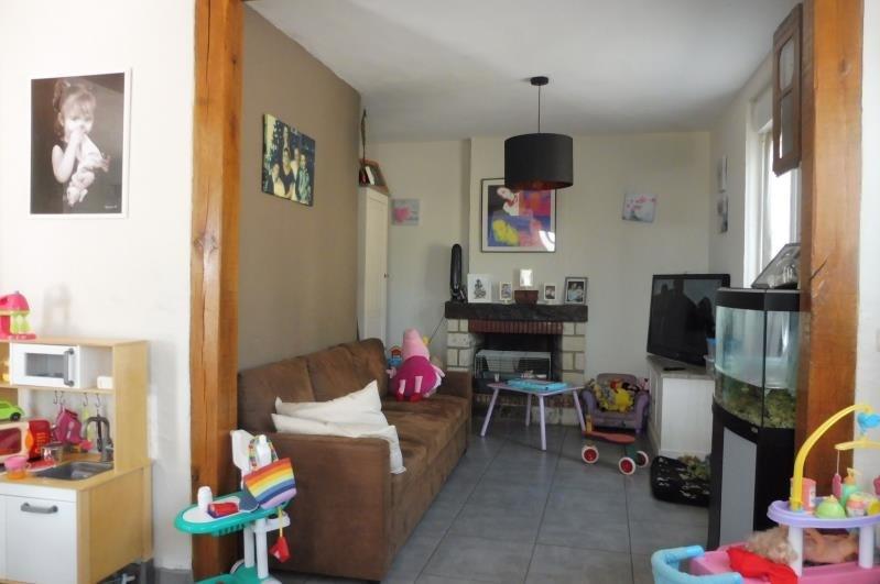 Vente maison / villa Tourouvre 163000€ - Photo 5