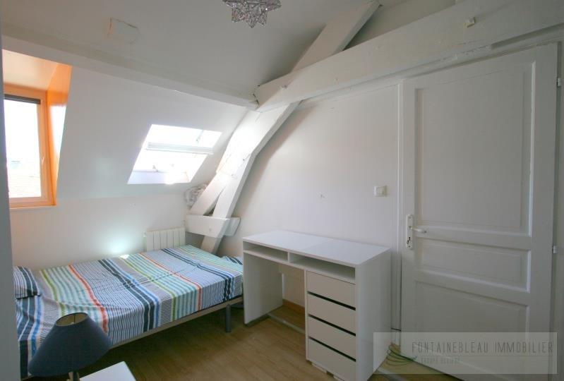 Sale apartment Fontainebleau 199000€ - Picture 5