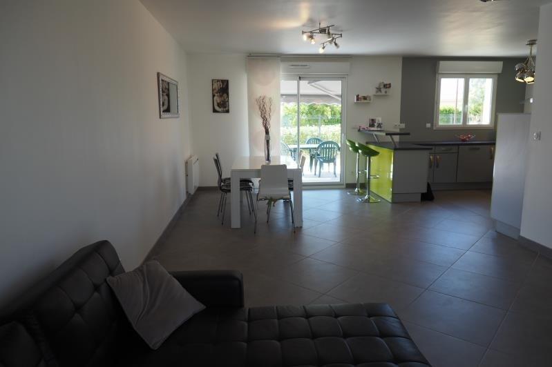 Vente maison / villa La riviere de corps 258500€ - Photo 4