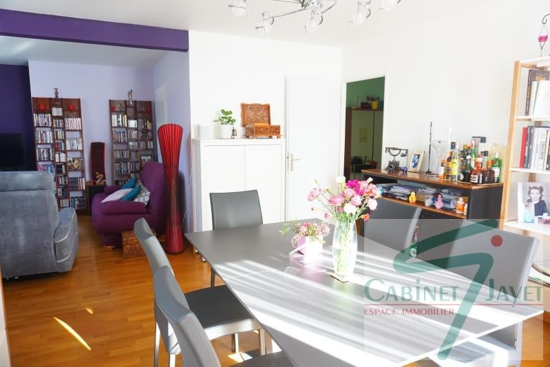 Vente appartement Noisy le grand 325 000€ - Photo 2