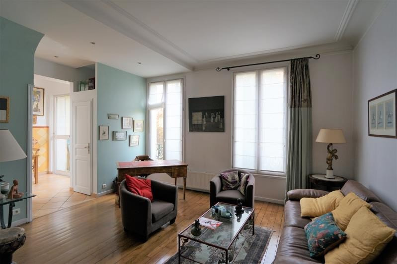 Immobile residenziali di prestigio casa Colombes 1256500€ - Fotografia 3