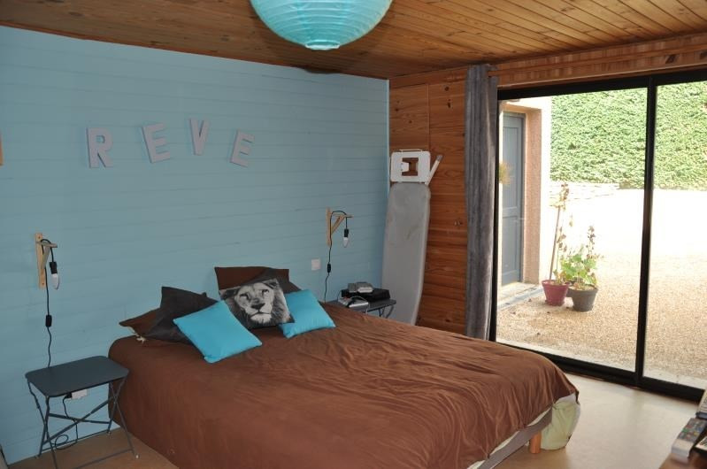 Vente maison / villa St germain sur l arbresle 495000€ - Photo 11