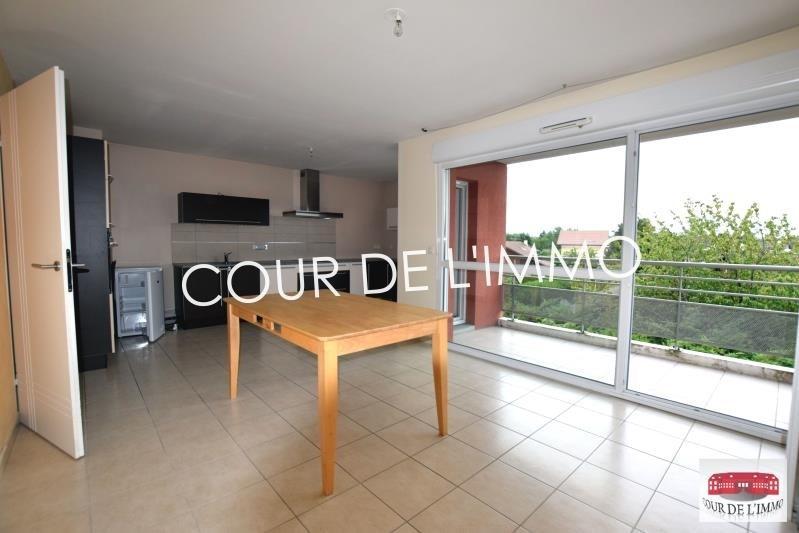 Vente appartement Cranves sales 250000€ - Photo 2