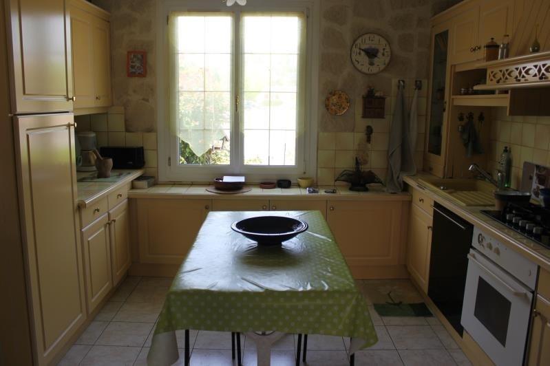 Revenda casa Langon 203000€ - Fotografia 4