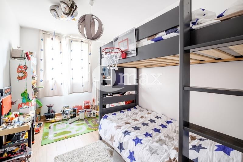 Sale apartment Colombes 375000€ - Picture 5