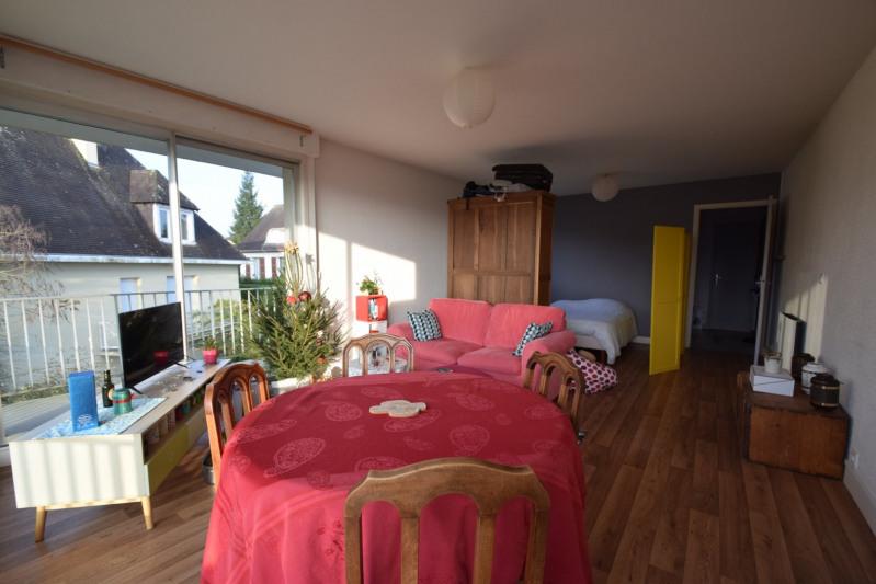 Vente appartement Agneaux 67000€ - Photo 1