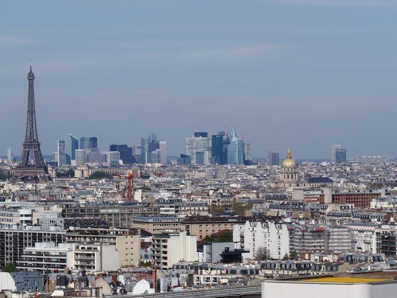 Sale apartment Paris 13ème 540000€ - Picture 1