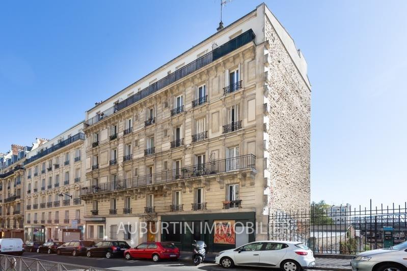 Revenda apartamento Paris 18ème 429000€ - Fotografia 5