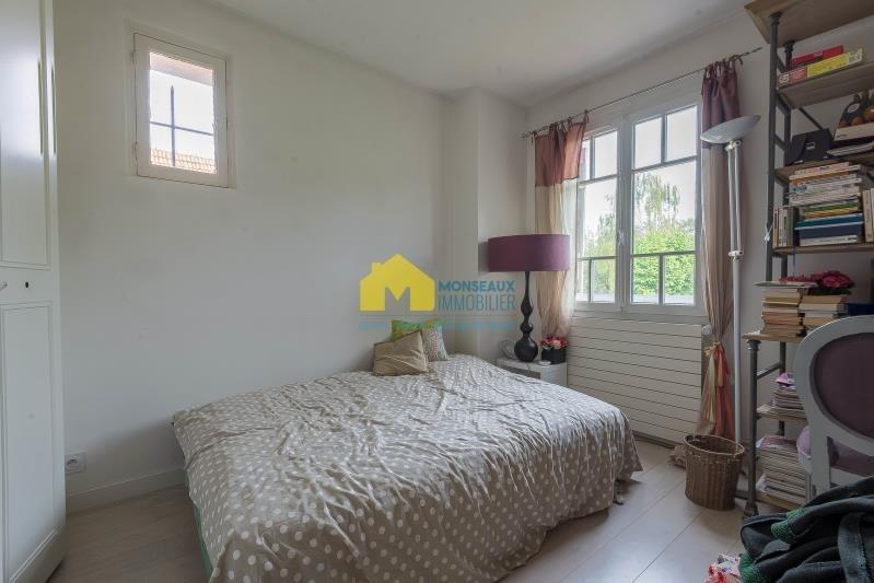 Sale house / villa Ste genevieve des bois 452400€ - Picture 9