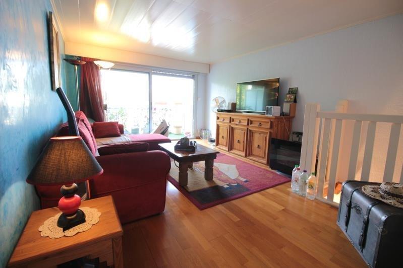 Sale apartment Annecy le vieux 450000€ - Picture 5
