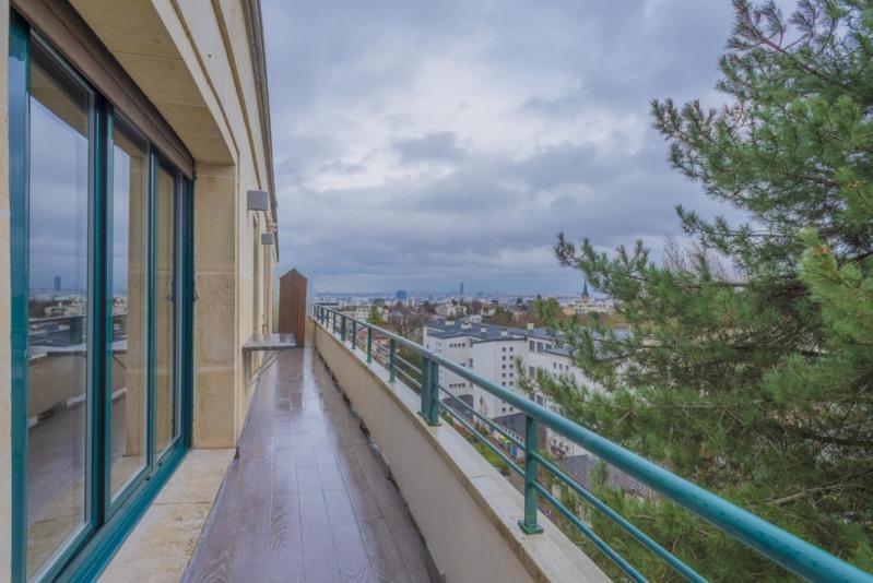 Deluxe sale apartment Meudon 990000€ - Picture 5