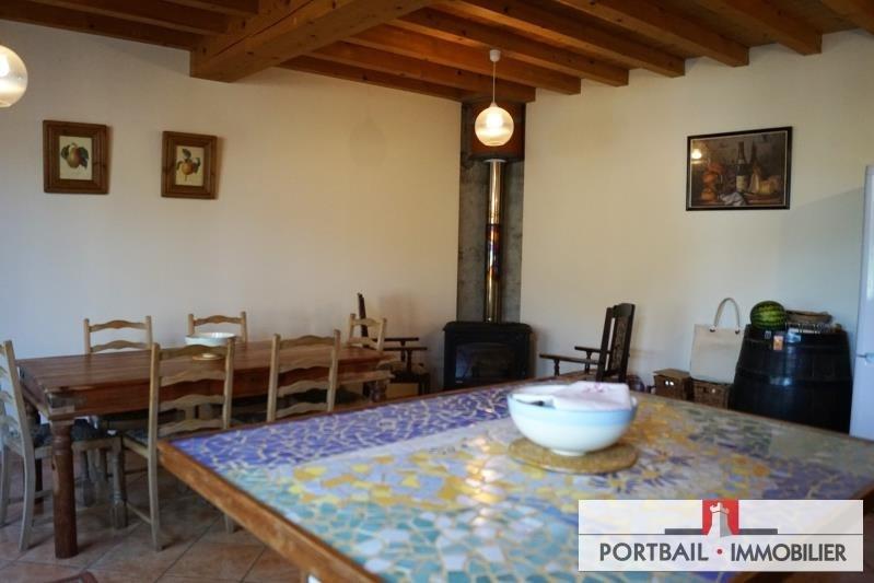 Sale house / villa Blaye 181000€ - Picture 8