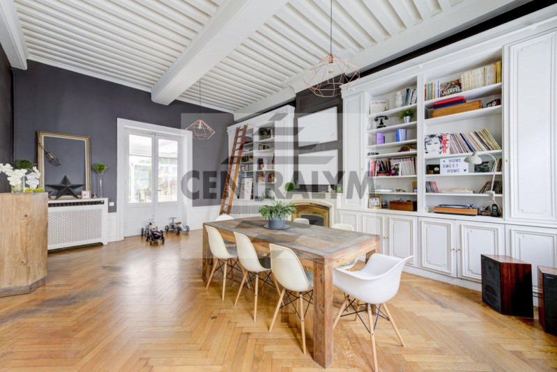 Vente de prestige maison / villa Fontaines-sur-saône 1195000€ - Photo 3