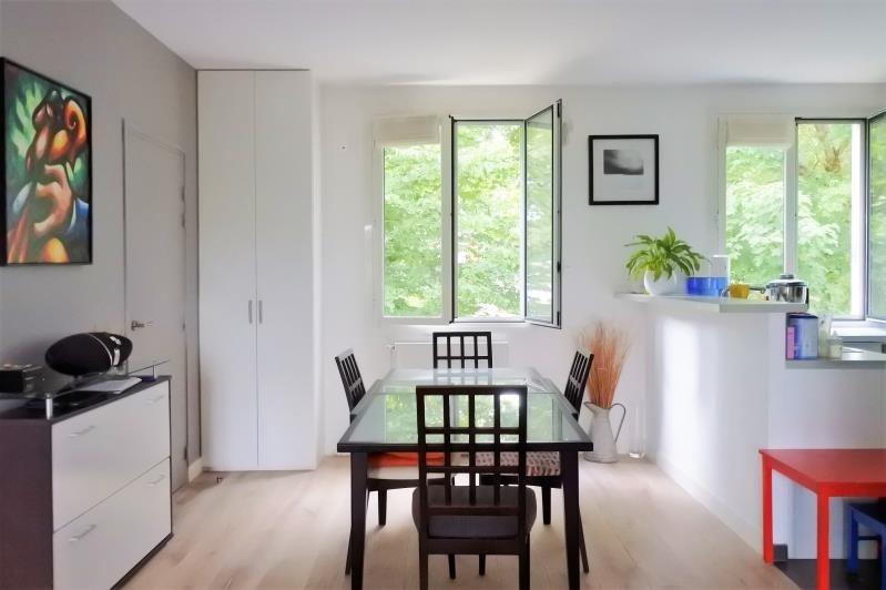 Vente appartement Garches 650000€ - Photo 4