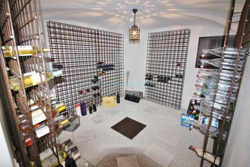 Vente de prestige maison / villa Tourrettes 1290000€ - Photo 15