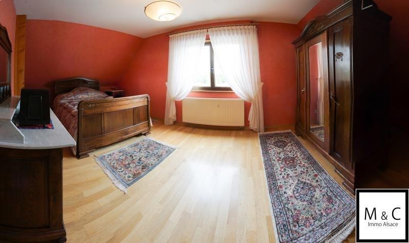 Sale house / villa Lobsann 288400€ - Picture 6