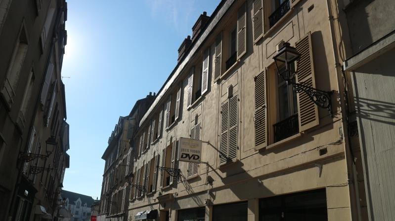 Rental apartment Melun 720€ CC - Picture 1