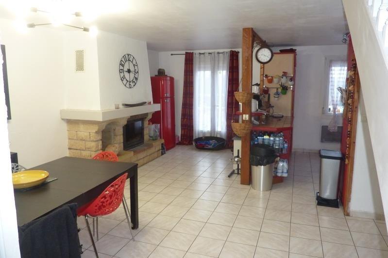 Vente maison / villa Nanteuil le haudouin 241000€ - Photo 2