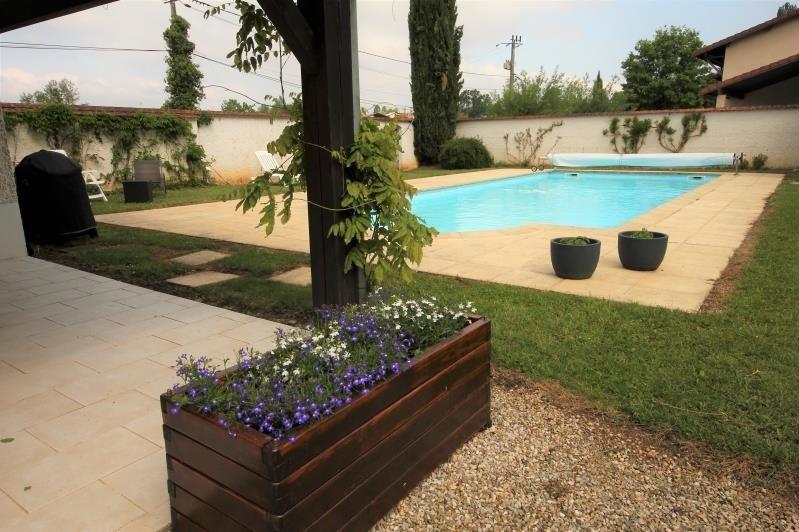 Vente maison / villa St jean de niost 510000€ - Photo 8