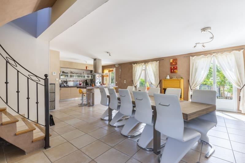 Deluxe sale house / villa Bouc bel air 640000€ - Picture 6