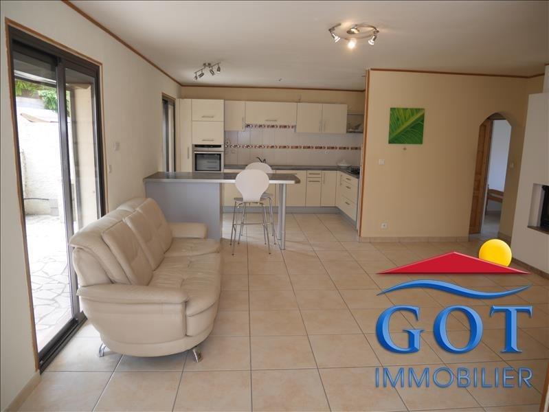 Verkoop  huis St laurent de la salanque 255000€ - Foto 2