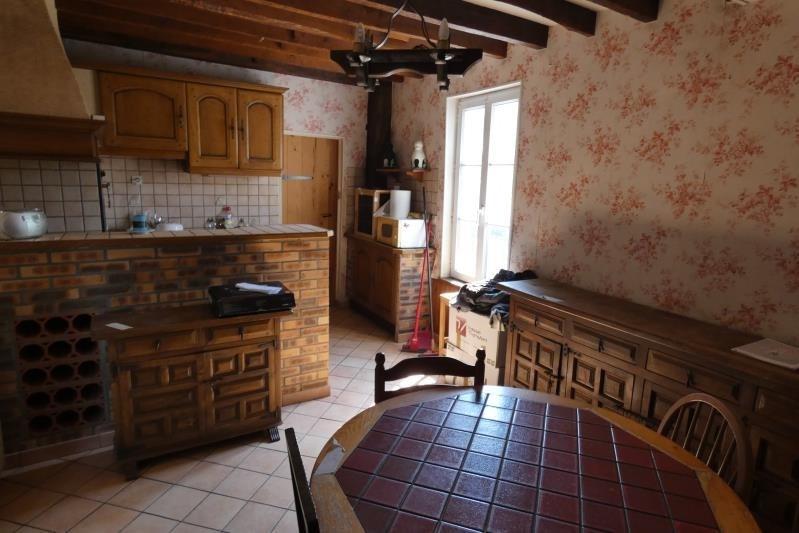 Sale house / villa Conches en ouche 142000€ - Picture 3