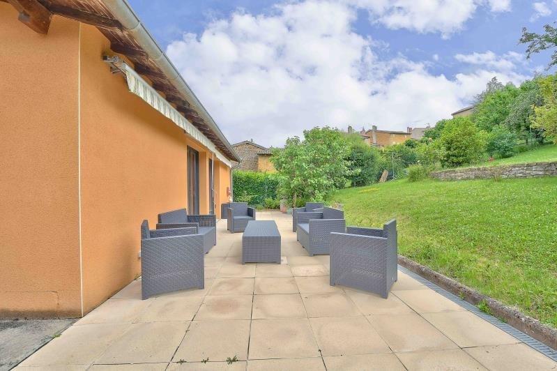 Deluxe sale house / villa Pouilly le monial 625000€ - Picture 5