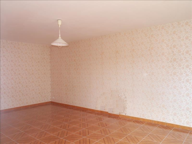 Vente maison / villa Tesson 71 280€ - Photo 3