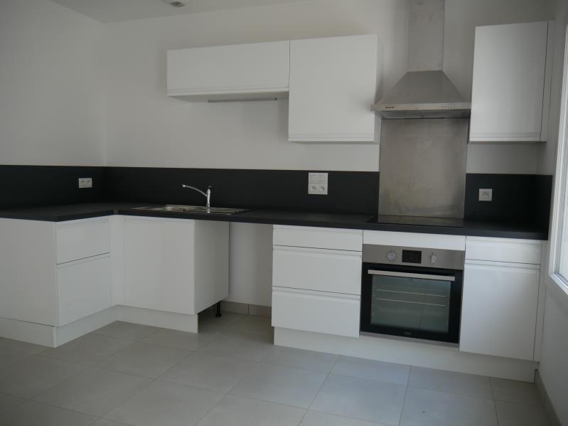 Vente maison / villa Longeville sur mer 249000€ - Photo 4