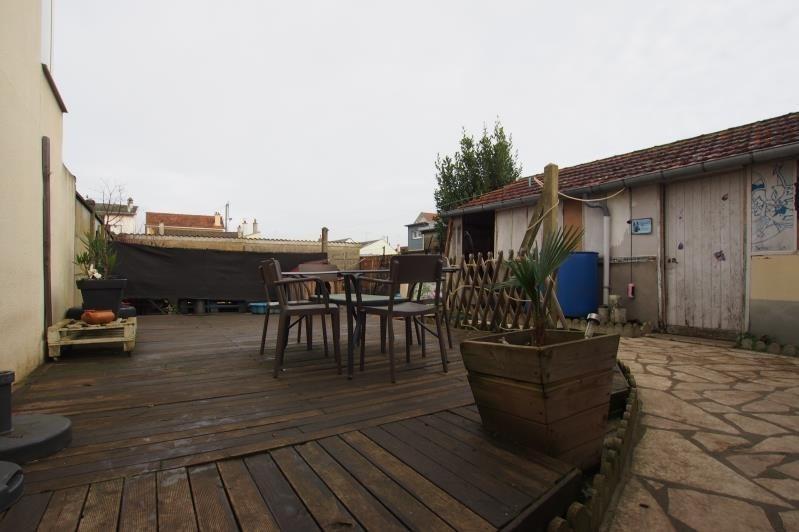 Sale house / villa Le mans 113000€ - Picture 5