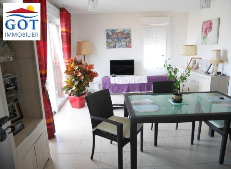 Vente appartement St laurent de la salanque 111500€ - Photo 3
