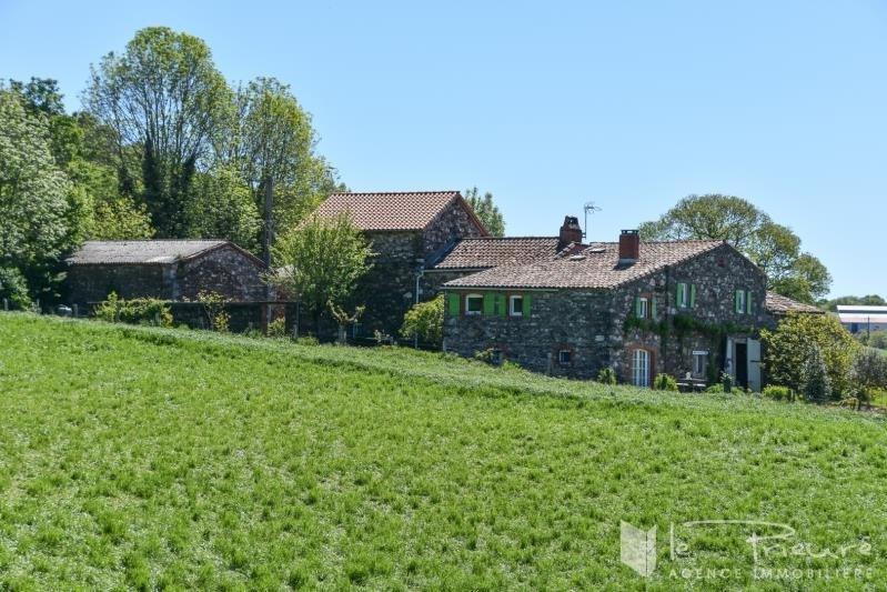 Sale house / villa Paulinet 235000€ - Picture 4
