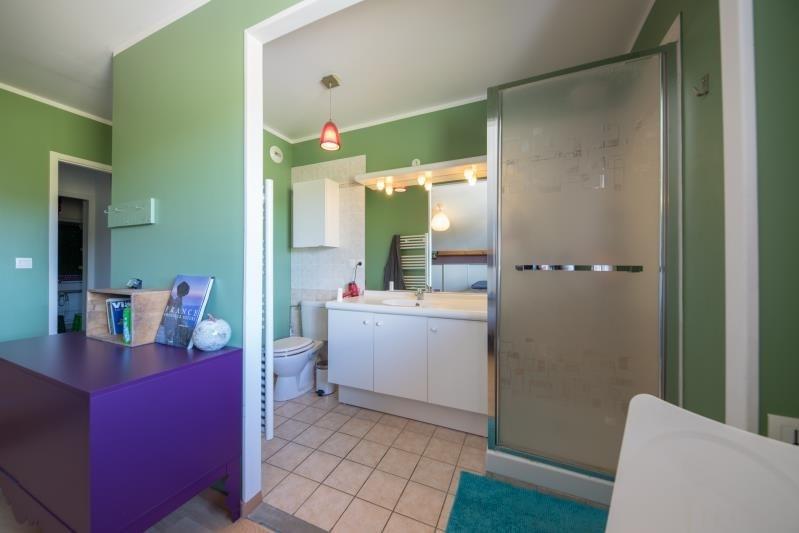 Vente appartement La balme de sillingy 295000€ - Photo 5