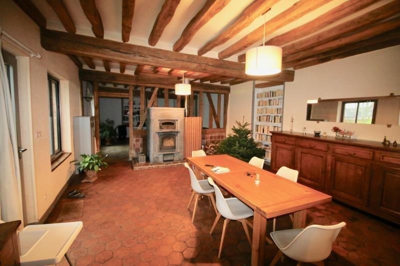 Sale house / villa Breteuil sur iton 275000€ - Picture 5