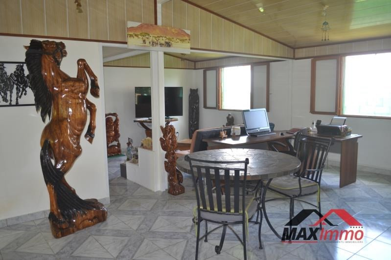 Vente maison / villa Ste anne 235000€ - Photo 3