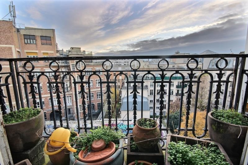 Revenda apartamento Paris 10ème 670000€ - Fotografia 2